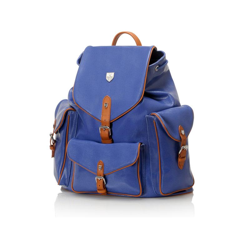 PARK Remi Lake Backpack Blue 1