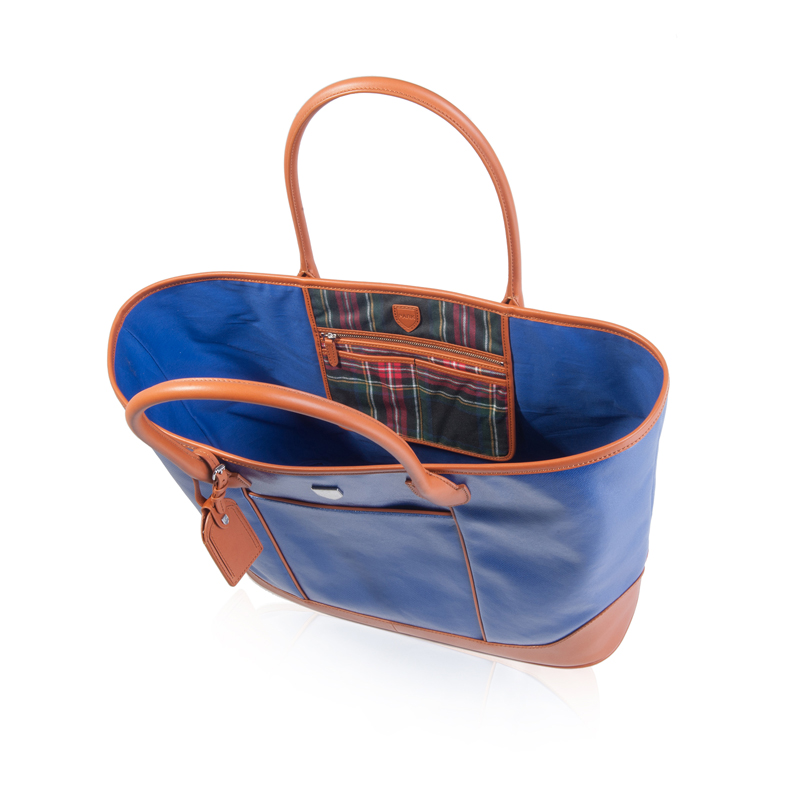 VERY curated park accessories woodlands tote bag