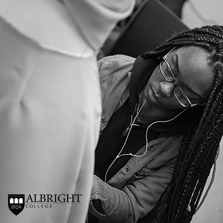 VERY New York Our Clients Albright College