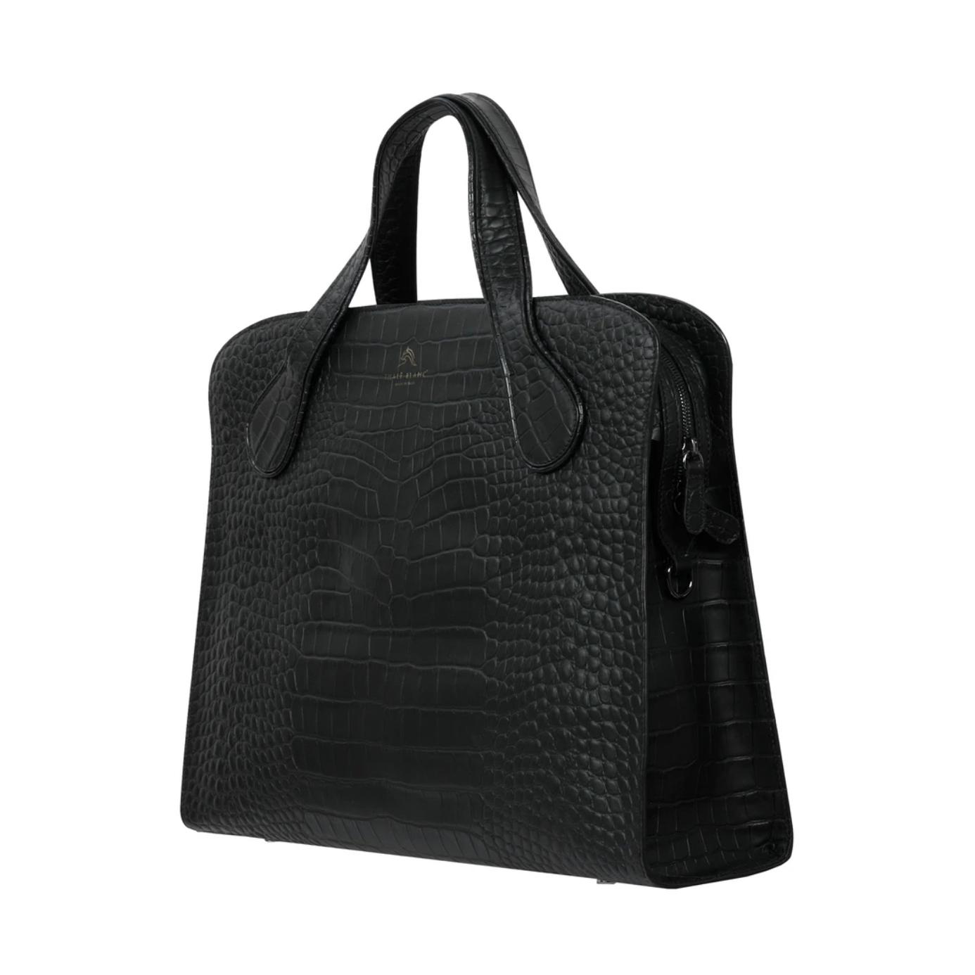 thale blanc vanessa satchel