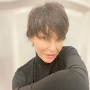 Lisa F Pliner Headshot