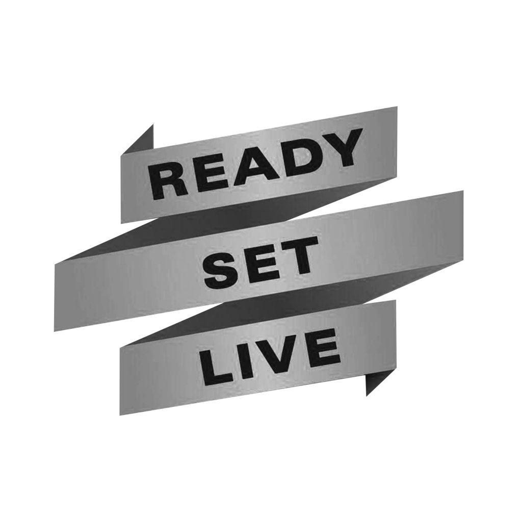 client gary quinn ready set live
