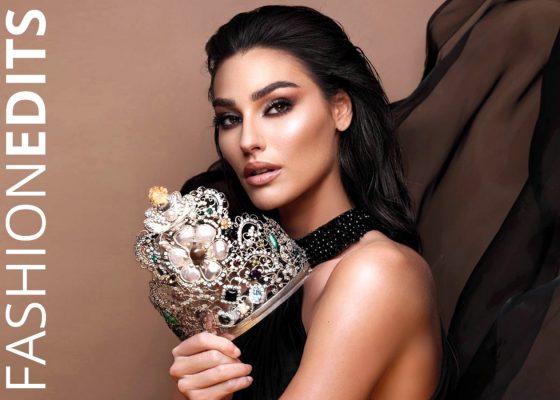 Miss Earth 2020, Lindsey Coffey