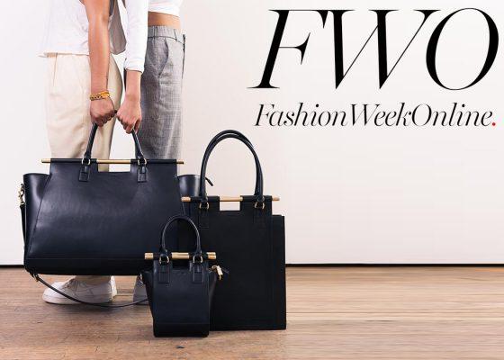MAX+min in Fashion Week Online
