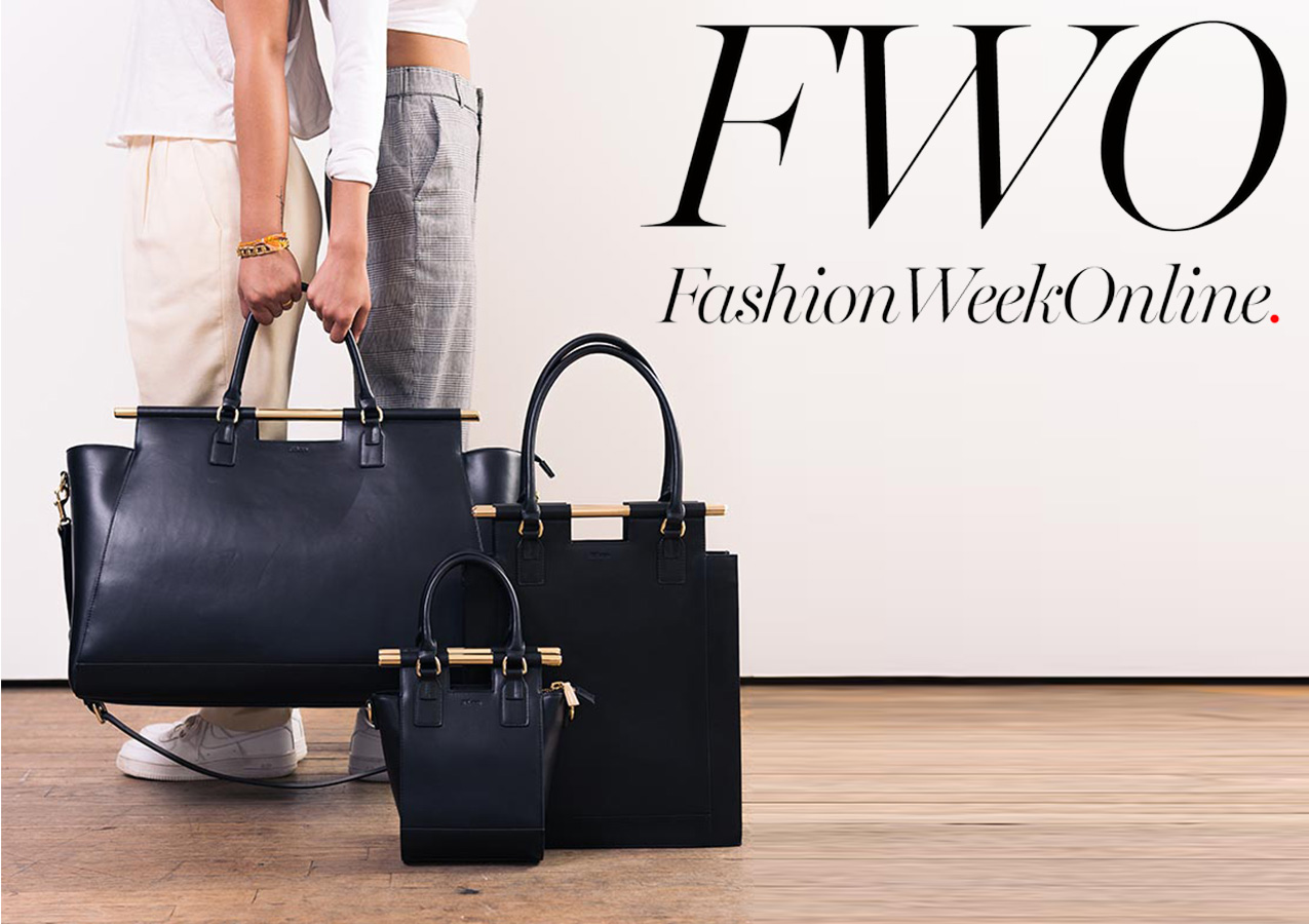 MAX+min in Fashion Week Online