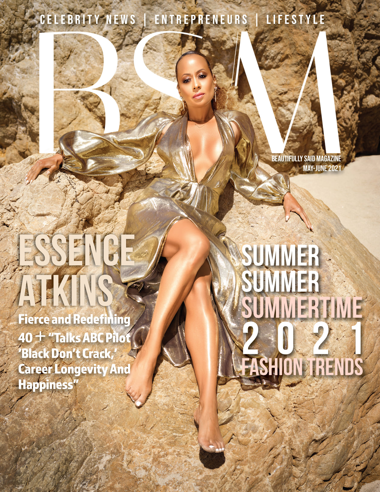 BSM June Issue Cover