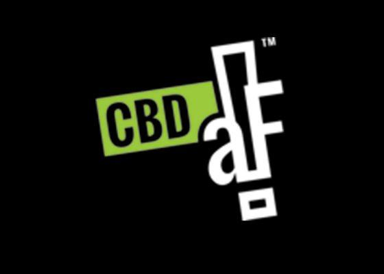CBDaf! Logo